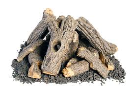 Firepit Logs Peterson Cfyre Pit Logs