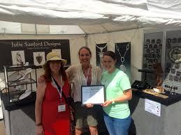 awards julie sanford designs