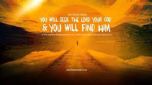 Seeking God Elijah And Seeking God Faithlife Sermons