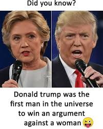 Did You Know That Meme - dopl3r com memes did you know donald trump was the first man