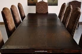 extra long dining table seats 12 stylish decoration extra long dining table seats 12 redoubtable