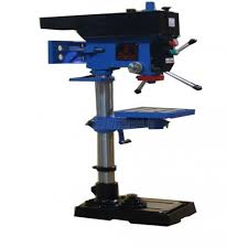 What Is A Pedestal Drill Drilling Machine Bench Drill Pillar Drill