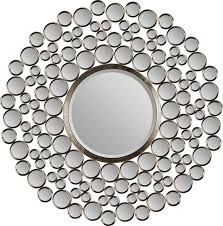 Circle Wall Mirrors Ren Wil Mt849 Andromeda 42