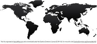 world map vector free free world map vector