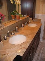 Solid Surface Bathroom Countertops by Kitchen Stone Countertops Marble Bathroom Countertops Granite
