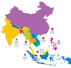 Shenzhen China Map China