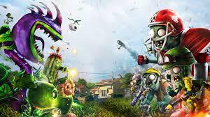 plants vs zombies garden warfare for pc origin
