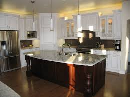 kitchen kitchen paint color ideas with white cabinets gray