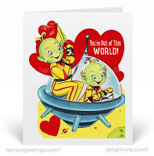 valentines cards vintage s day cards harrison greetings business