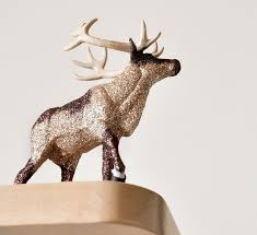 Christmas Deer Table Decorations by 139 Best Reindeer Themed Wedding Images On Pinterest Themed