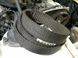 lexus pulley recall original timing belt on a ls400 with 240k they only wanted the