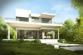 modern house garden interior design