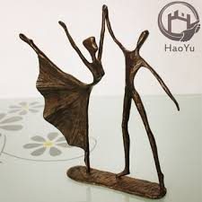 home sculptures casting bronze dancing couple sculpture for home decoration buy