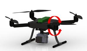 senior project quadcopter with rotating arms physics forums