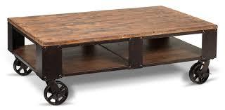 coffee tables splendid black coffee table pinebrook distressed