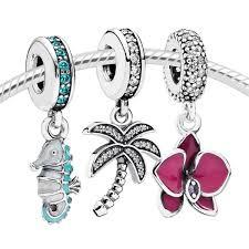 pandora summer charms and jewelry pancharmbracelets