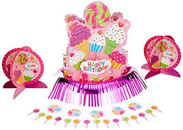 Candy Themed Party Decorations Candy Themed Birthday Party Decoration Ideas Mom Wife Busy Life