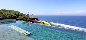 surga luxurious villa for rent bali bukit uluwatu