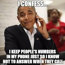 Meme Cell Phone - obama cell phone memes imgflip