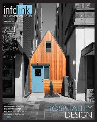 magazine architecture and design