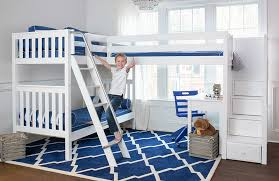 The Best Mattresses For Bunk Beds And Loft Beds  Expert Tips - Maxtrix bunk bed