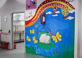 How To Make Mural Art At Home by Lives In Limbo The Uncertain Future Of Refugees In Greece Lives