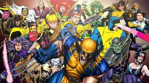 x men every x man ever ign