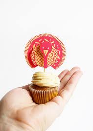 printable turkey cupcake topper