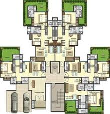 Apartment Unit Plans Modern Apartment Building Plans In - Apartment building design plans