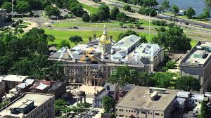 New Jersey House by New Jersey State House Trenton Aerial Stock Footage Videos