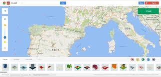 Universal Studios Orlando Google Maps by Google Arrived To Its 18 Birthday