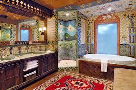 Lavish Bathroom by The Inn Of The Five Graces