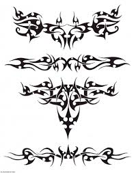tribal band tattoos for men arm band tattoos for men body tattoo