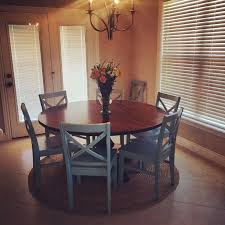 Best Round Kitchen Table Sets Ideas On Pinterest Corner Nook - Kitchen table round