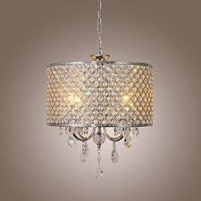 Crystal Drops For Chandeliers Modern Dining Room Chandeliers Visualizeus