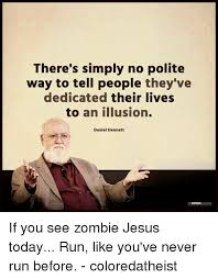 Zombie Jesus Meme - 25 best memes about zombie jesus zombie jesus memes