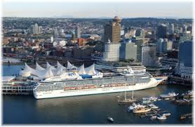 vancouver to regain its lead seattle other cruise news
