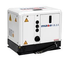 mase generators power equipment