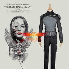 Katniss Halloween Costume Buy Wholesale Katniss Everdeen Costume China