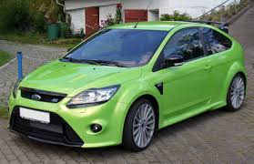 2006 ford focus rs news reviews msrp ratings with amazing images