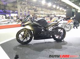 honda cbr old model honda cbr250rr production confirmed to start by march 2016
