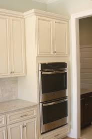 how to install a wall oven in a base cabinet prep your utility cabinet for wall oven youtube