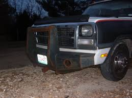 prerunner bronco bumper bumper metal thickness opinions miller welding discussion forums