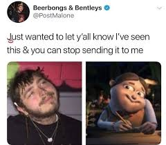 Meme Jimmy - post malone that autistic kid from jimmy neutron meme by