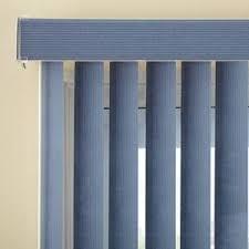 Vertical Blind Slat Pack Signature Basic Fabric Vertical Blinds Selectblinds Com