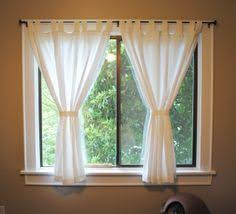 Small Window Curtains Ideas Small Window Curtain Ideas Interior Pinterest Curtains