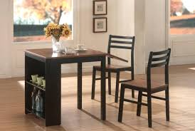 kitchen table and chairs for small spaces tall dining table tall dining tables and chairs counter height