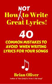 Bad Apple Lyrics Songwriting Tips Try David Bowie U0027s U0027cut Up U0027 Method Of Writing