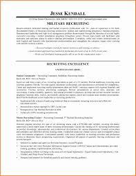 Recruiter Sample Resume Simple Sample Watershed Manager Sample Resume Resume Sample