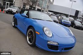 2011 porsche 911 for sale porsche 911 speedster comes to boston boston overdrive